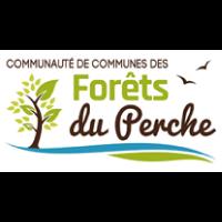 Communauté<br> de Communes<br> des Forêts du Perche