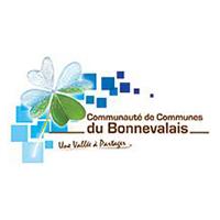 Communauté<br> de Communes<br> du Bonnevalais