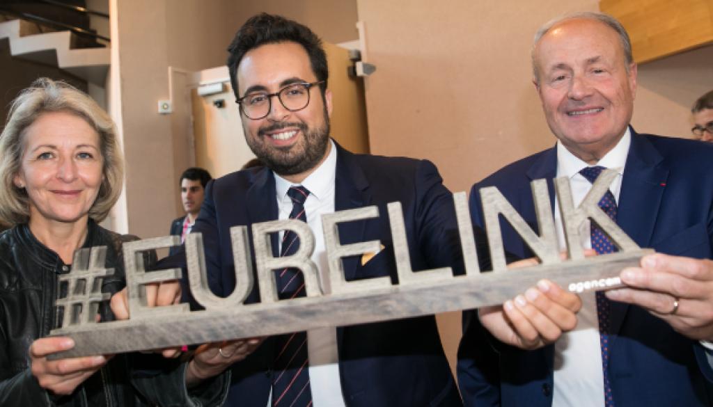 La 3ème édition d'Eure&Link a consacré l'Eure-et-Loir comme « territoire de l'innovation »